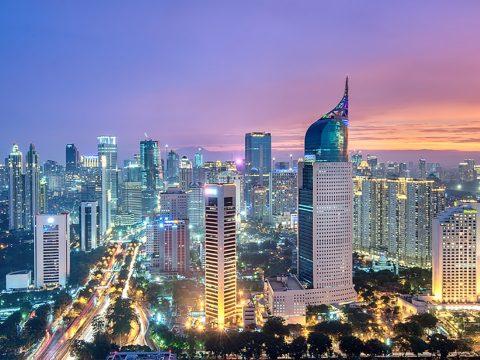 Tíz éven belül áthelyezhetik az egyik ázsiai ország fővárosát