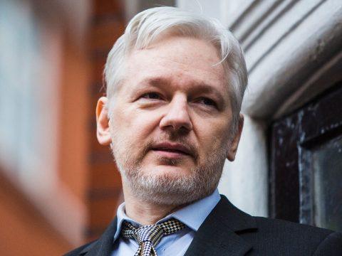 Tizenhét újabb vádpontot hoztak fel a WikiLeaks alapító ellen