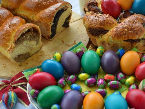 Megnőtt a kalács ára a húsvéti időszakban