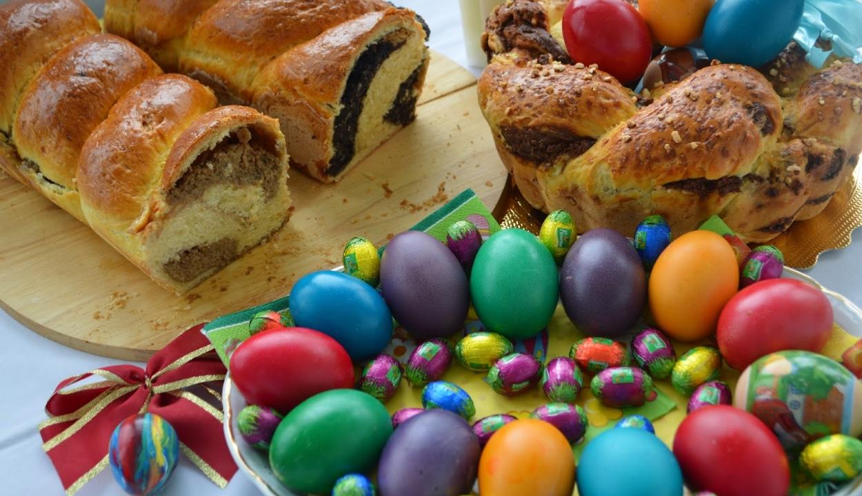 A rendőrség válaszol: meglátogathatom a szüleimet, hogy ételt vigyek nekik a húsvéti asztalra?