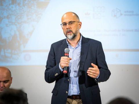 Kelemen Hunor szerint diverziókeltés az erdélyi magyarok kettős szavazásával való riogatás