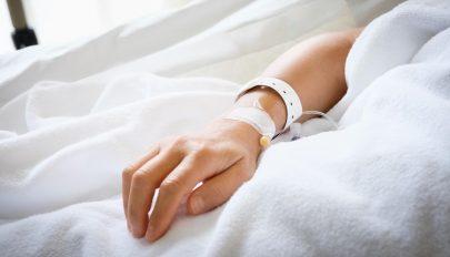 27 év után ébredt fel a kómából egy arab nő