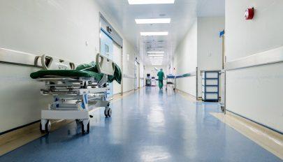 Az Európai Bizottság támogatja három romániai regionális sürgősségi kórház megépítését