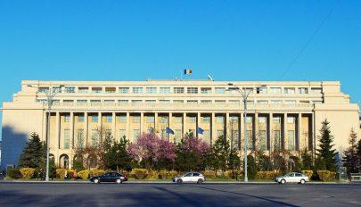 A kormány épületében dolgozó személyzet körében vizsgálódnak a koronavírus miatt