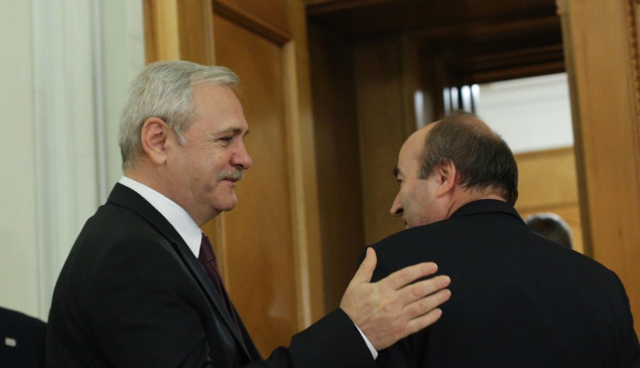 A PSD végrehajtó bizottságának következő ülésén döntenek Tudorel Toader sorsáról