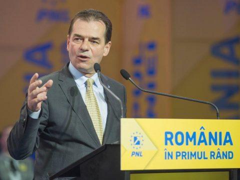 Ludovic Orban szerint álhír, hogy az RMDSZ nem támogatja a PSD-ALDE koalíciót