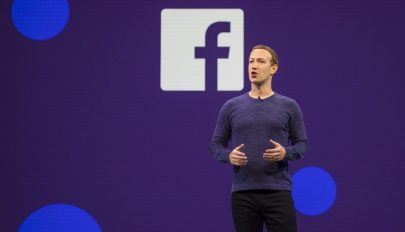 Rekordösszegű, ötmilliárd dolláros büntetést kapott a Facebook