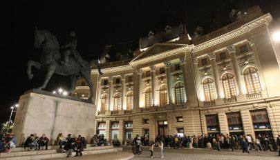 Több mint 150 kulturális létesítmény nyitja meg kapuit a múzeumok éjszakáján