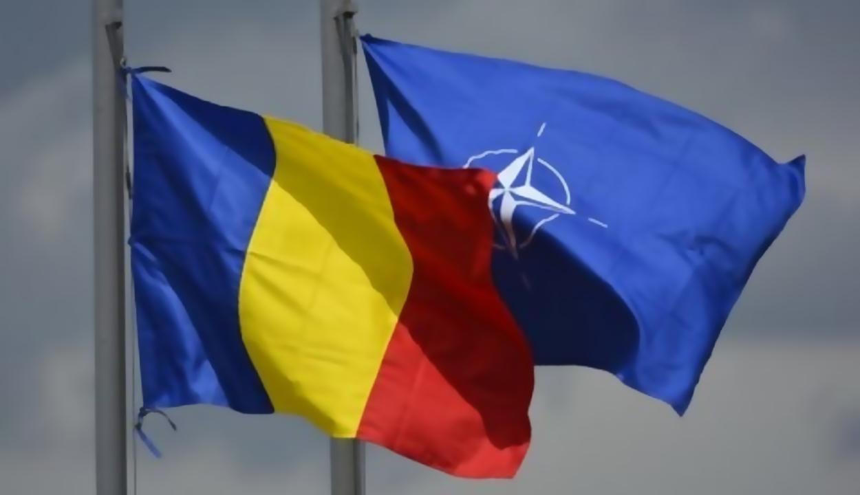 A NATO miatt lázadnak