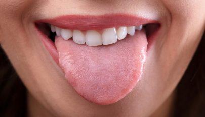 Az ízek mellett szagokat is érzékel a nyelvünk