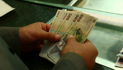 A folyamatban levő hitelszerződésekre is érvényes lehet a ROBOR új kiszámítási módja
