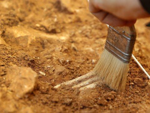 Izraeli régészek megtalálhatták Péter és András apostol faluját