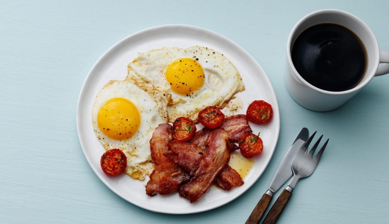 A késői vacsora és a reggeli kihagyása rontja a szívroham utáni felépülés esélyét