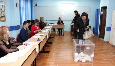 EP-választások: közel 19 ezer szavazókörzetben lehet majd szavazni