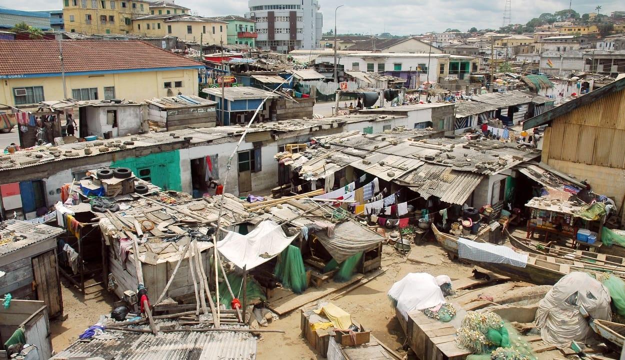 Jövőre még többen szorulhatnak humanitárius segítségre