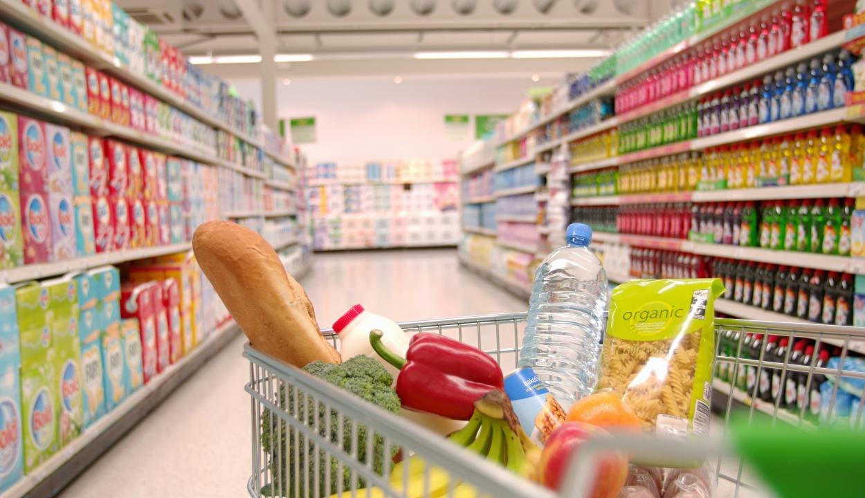 Élelmiszerminőség: a nyugat-európai és romániai termékek negyedénél találtak eltérést