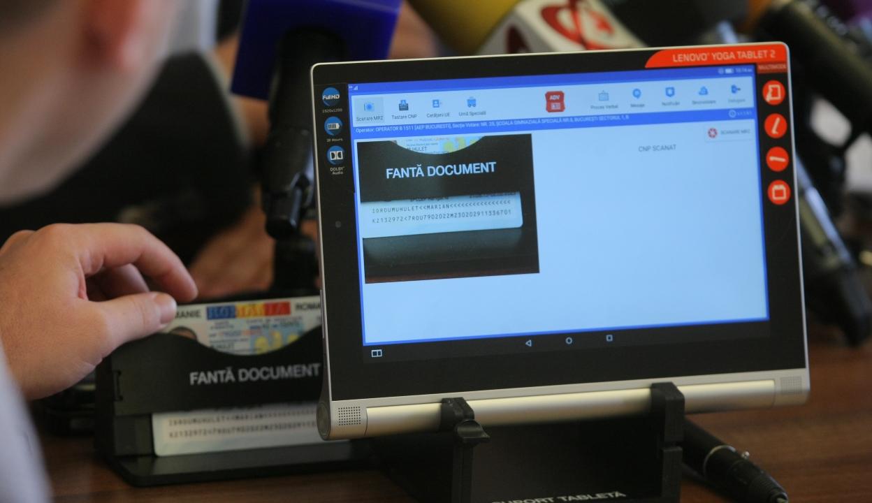570 bejelentés érkezett többszöri szavazásról, valószínűleg hibáról van szó