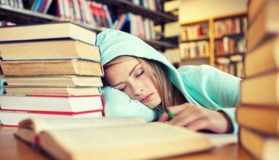 A gyakorlás mellett a pihenés is fontos az új készséges elsajátításához