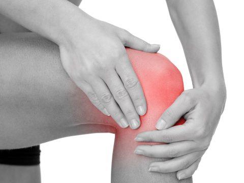 Már napi 8 perc mozgással is csökkenthetők térdfájdalmak