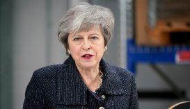 """Theresa May: a kormány """"új, merész Brexit javaslatot"""" terjeszt a parlament elé"""
