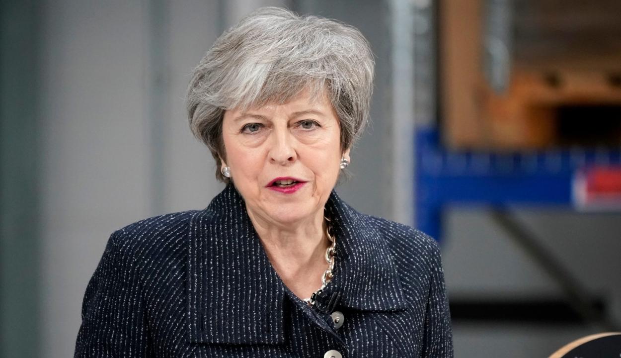 Brexit: Theresa May távozott a Konzervatív Párt éléről