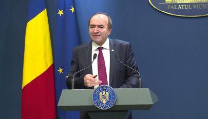 A PSD megvonta a bizalmat az igazságügyi minisztertől