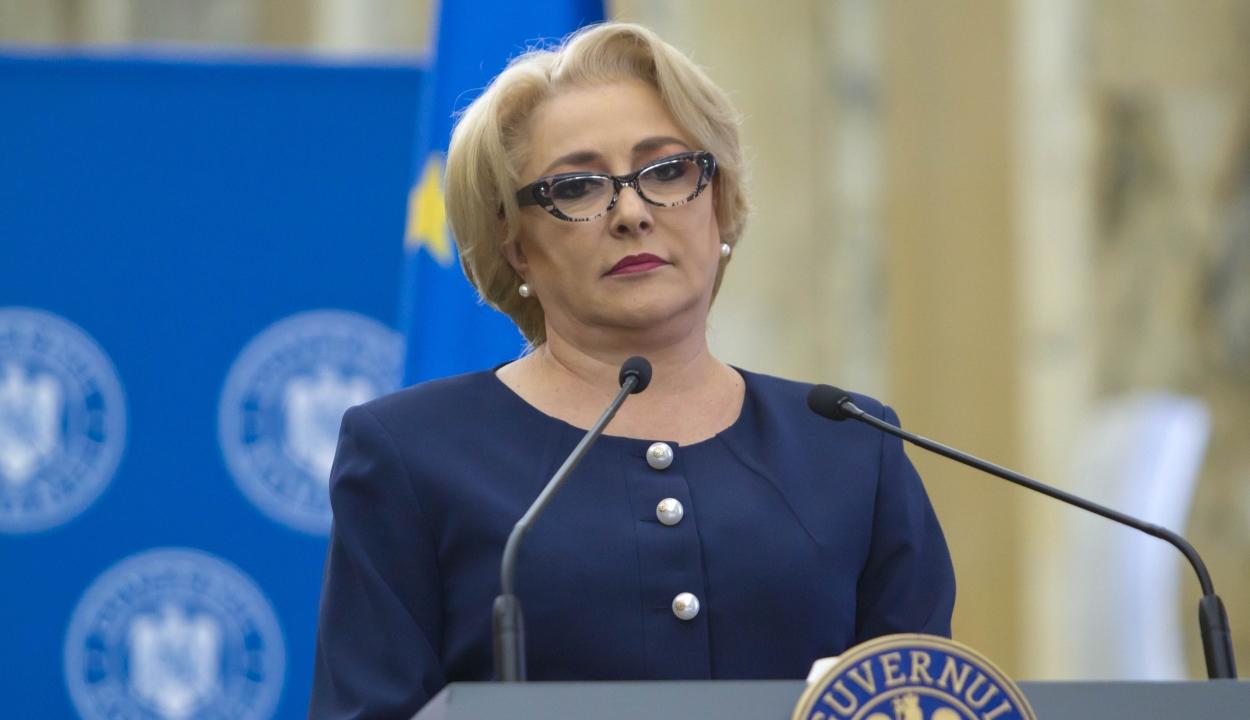 Dăncilă: ha le akarják váltani a kormányt, nyújtsanak be bizalmatlansági indítványt