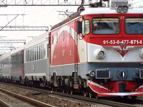 A CFR több vonatot indít a pápalátogatás idején