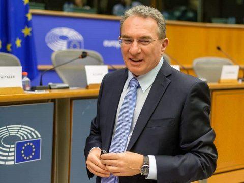 Winkler Gyula a Nemzetközi Kereskedelmi Bizottság alelnöke maradt az EP-ben