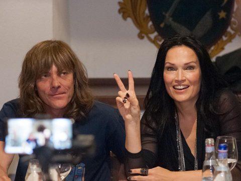 """""""Amikor rockzenét játszom, igazán szabadnak érzem magam"""" – interjú Tarja Turunennel"""
