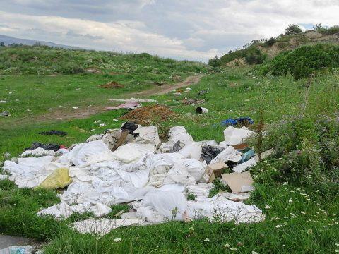 Ne szennyezzük a környezetünket!