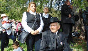 Vitéz Bartha Mihály II. világháborús, Úz-völgyi veterán