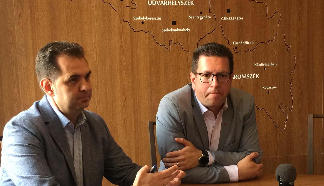 Politikai küzdelmek az EP-ben