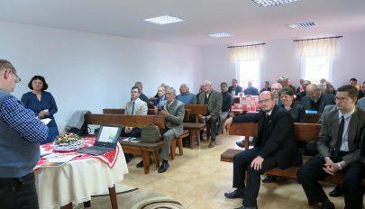 Presbiteri találkozó Zalánban