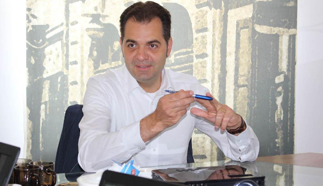 Újra megpályázza a polgármesteri tisztséget Antal Árpád
