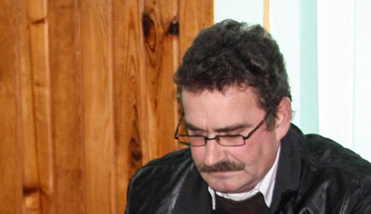 A toll végén: G. Szabó Ferenc