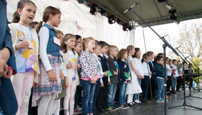 Református gyerekkórus