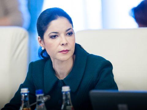 Igazságügyi miniszter: minden intézmény vonja le a következtetéseket a GRECO-jelentés kapcsán