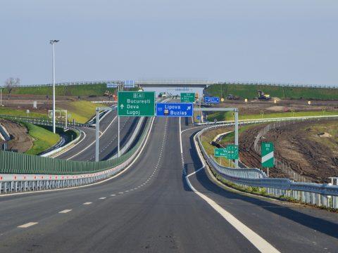 Az infrastruktúra-projektek kivitelezését monitorozó osztály létesített a kormány