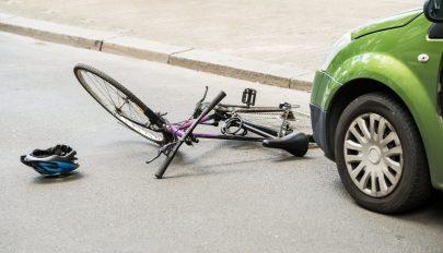 Románia az EU legveszélyesebb országa a kerékpárosok és gyalogosok számára