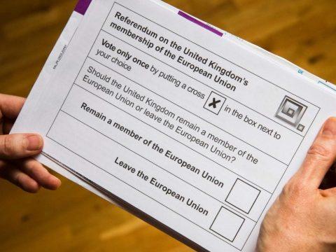 Brexit: a Munkáspárt feltételekkel támogatná az újabb népszavazást