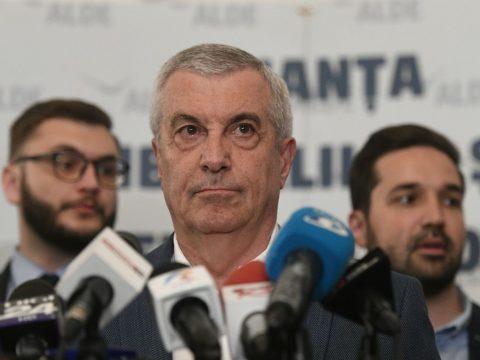 Tăriceanu: a vártnál jóval nagyobb részvételi arány gyengítette az ALDE eredményét