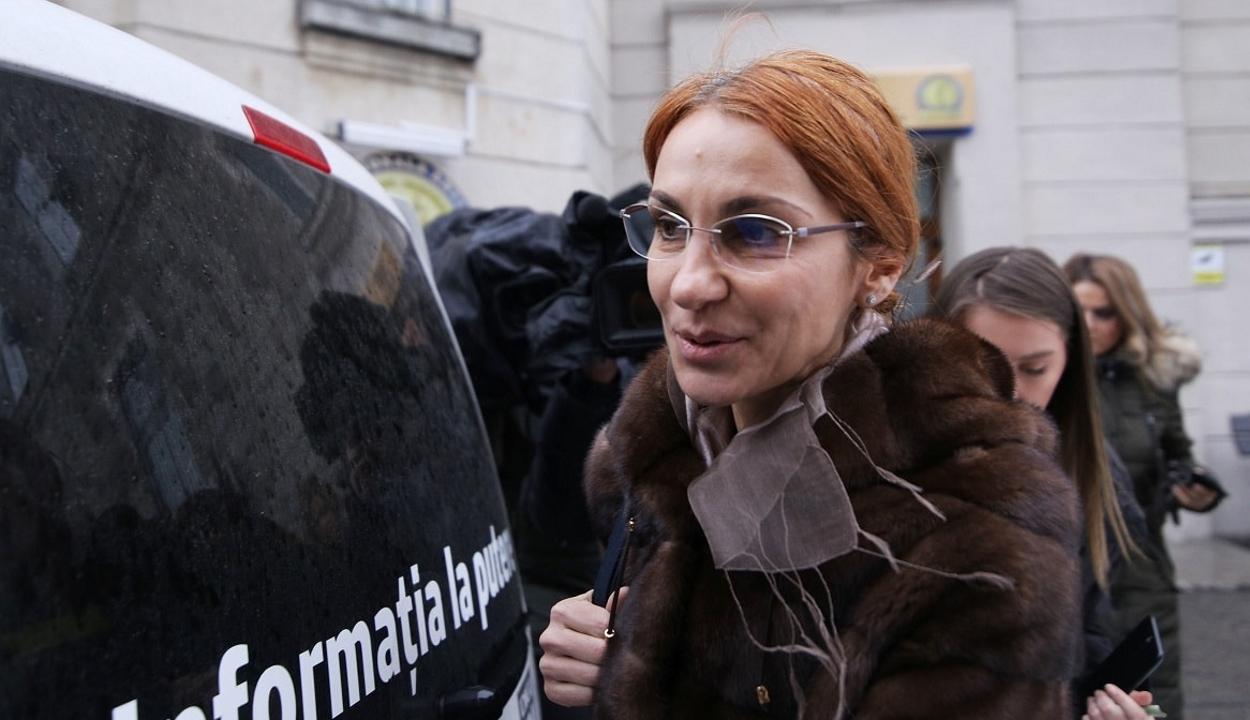 Carmen Mihălcescu lett a képviselőház ügyvivő elnöke