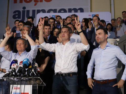 Barna: kérjük a Dăncilă kabinet lemondását; előrehozott választásokat kell tartani