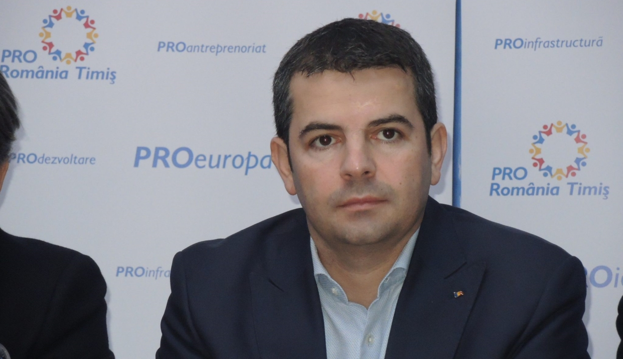 A Pro Románia alelnöke kifogásolja az MPP románvizsgákkal kapcsolatos javaslatát