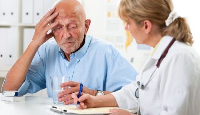 A demencia új típusát azonosították