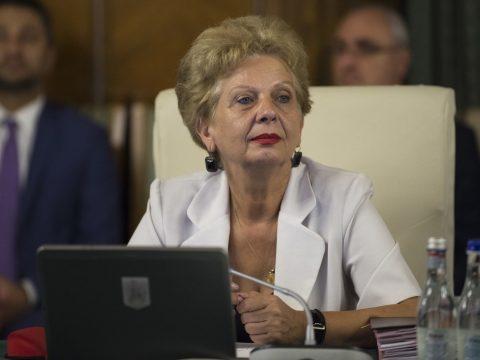Doina Pană volt miniszter azt állítja, higannyal mérgezték meg