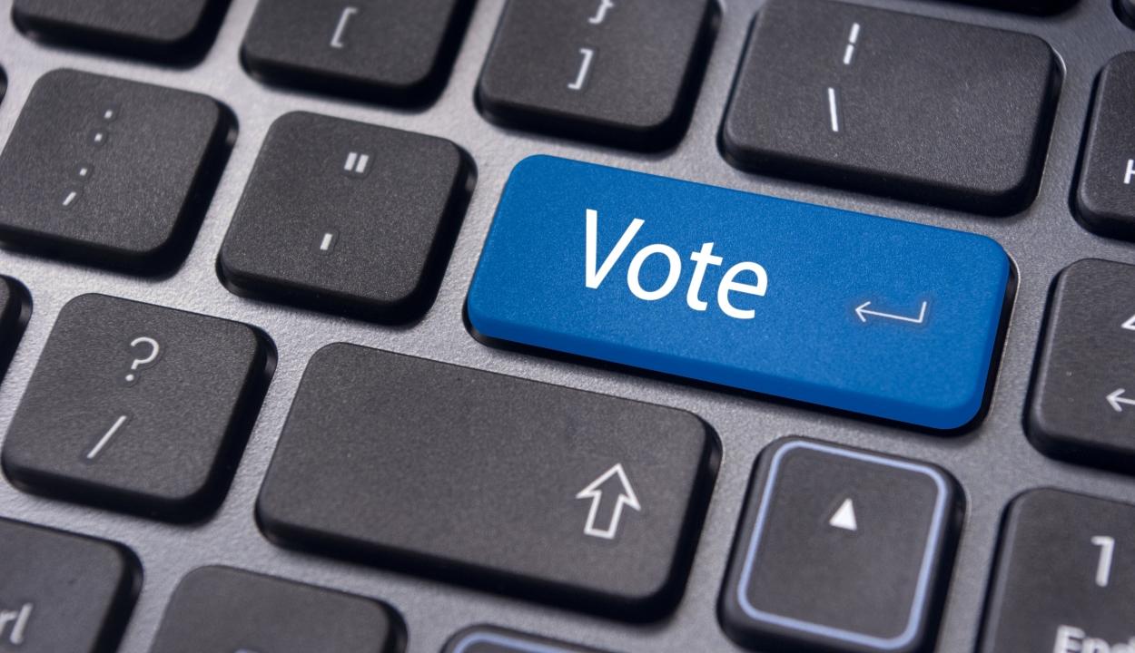 Az elektronikus szavazást előkészítő munkacsoportot hozna létre a választási hatóság