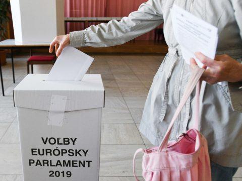 EP-választás: képviselet nélkül maradtak a felvidéki magyarok