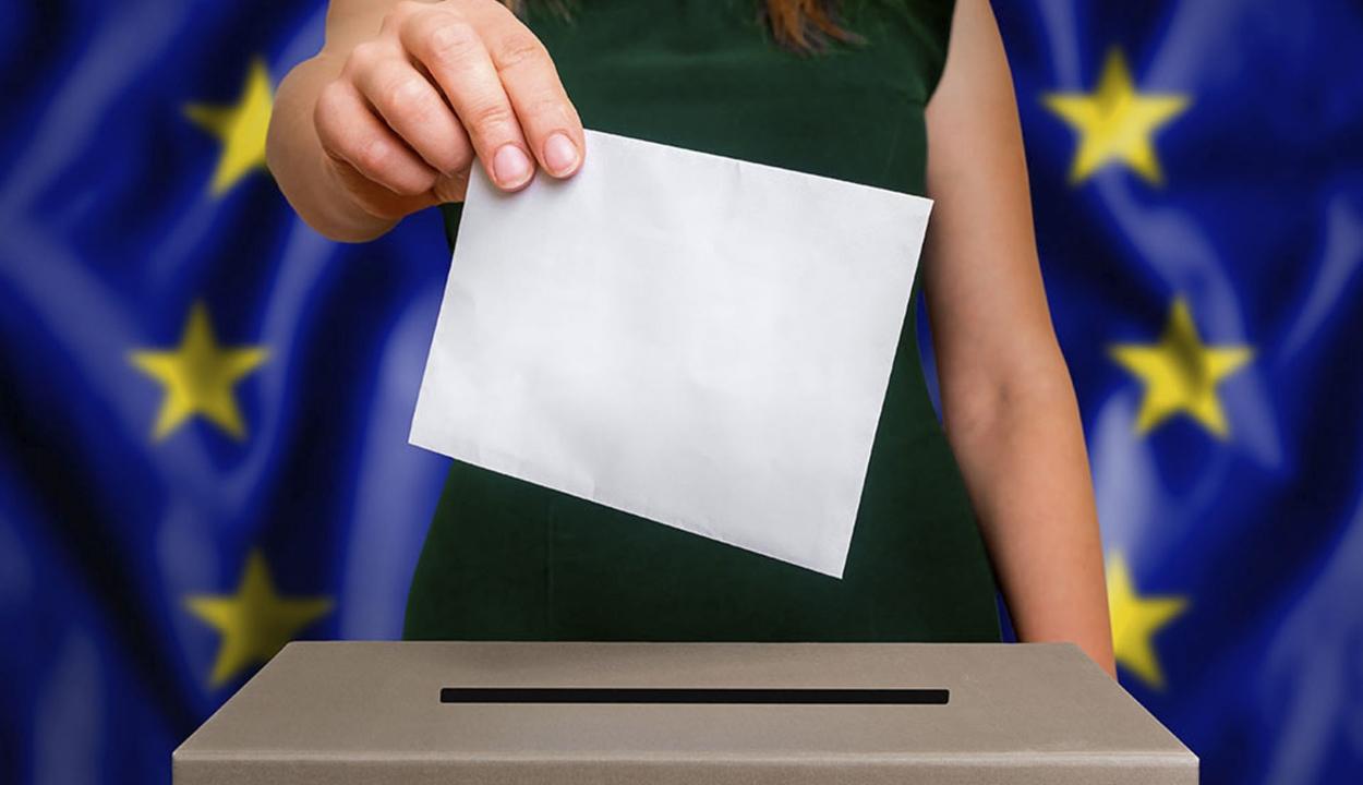 Románia mellett húsz másik uniós tagállamban is megkezdődtek a választások
